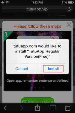download tutuapp for iphone